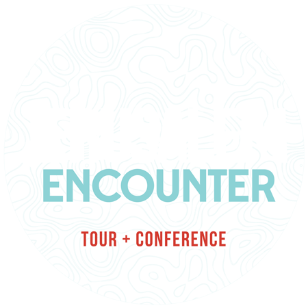 Jerusalem Encounter: Tour + Conference