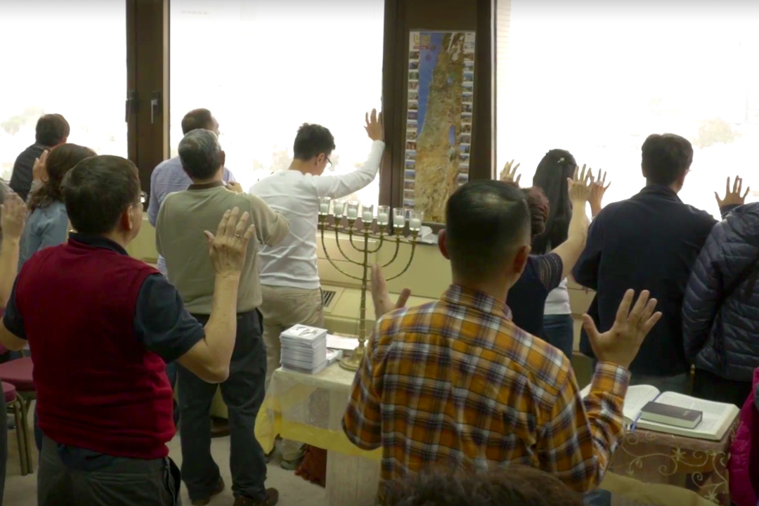 Dugit Messianic Outreach Centre