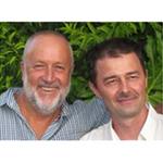 Evan Thomas and Lev Guler