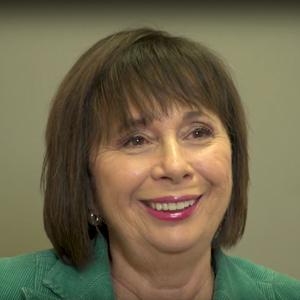 Dr. Katherine Snyder