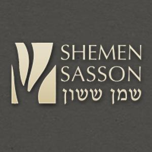 Shemen Sasson