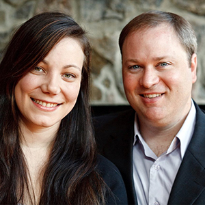 Kobi & Shani Ferguson