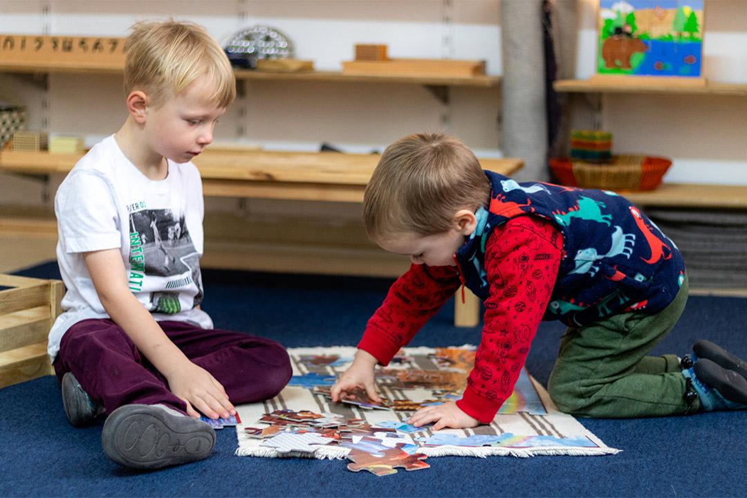 Little Hearts Preschool