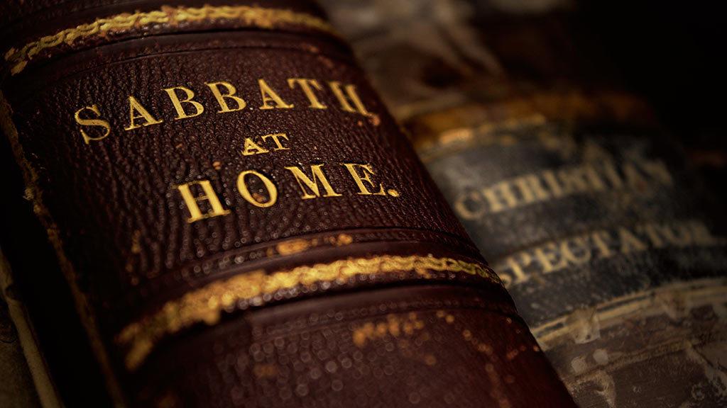 Shabbat means Sabbath or Rest