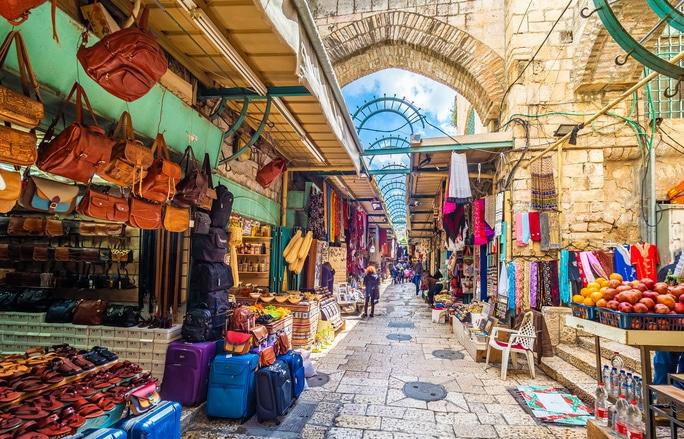 Muslim Background Believers Make a Change in Israel